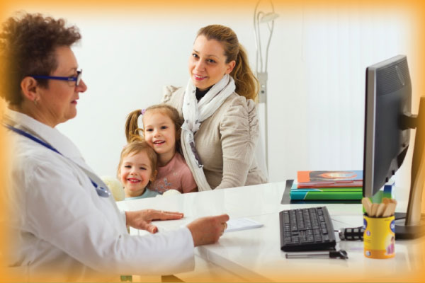 doctor family computer